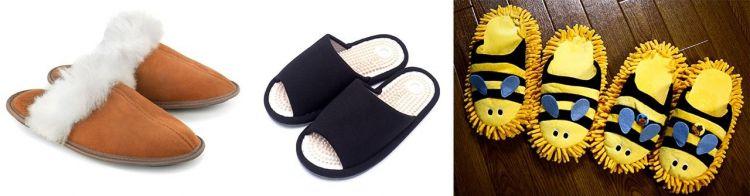sandal unik di Jepang