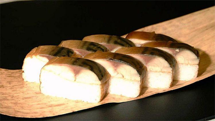 Gozaemon Sushi