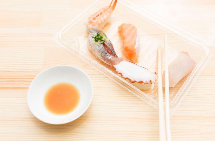 Campur wasabi ke dalam shoyu bolehkah japanesestation.com
