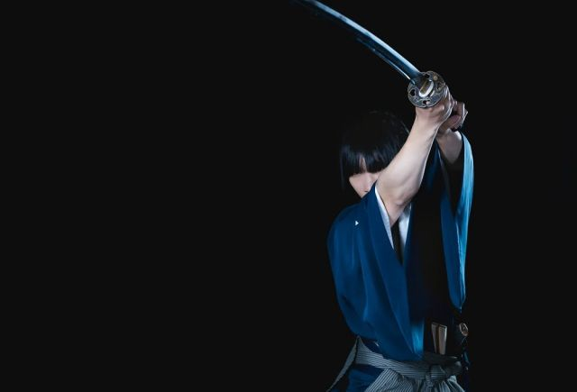 Samurai Jepang