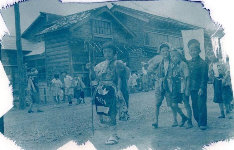 Potret masyarakat Hokkaido di tahun 1950-an