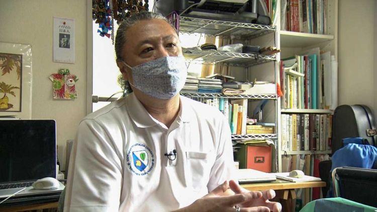 Pembuat film Matsumoto Hiroyuki