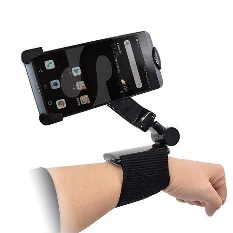 Dengan alat ini kamu tidak lagi pegal menggunakan smartphone di kereta japanesestation.com