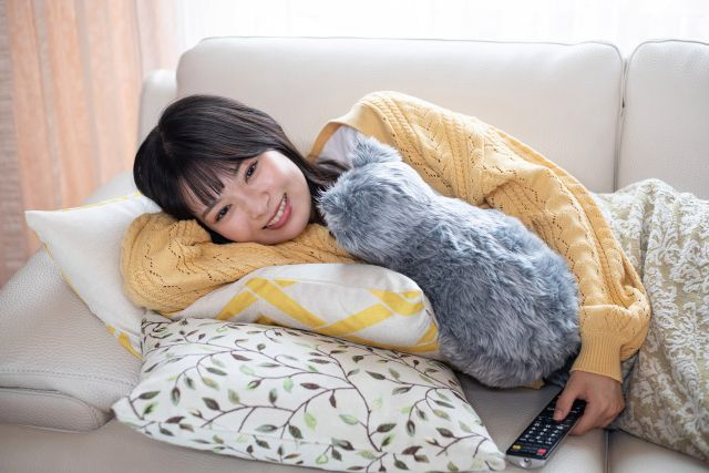 boneka kucing jepang japanesestation.com