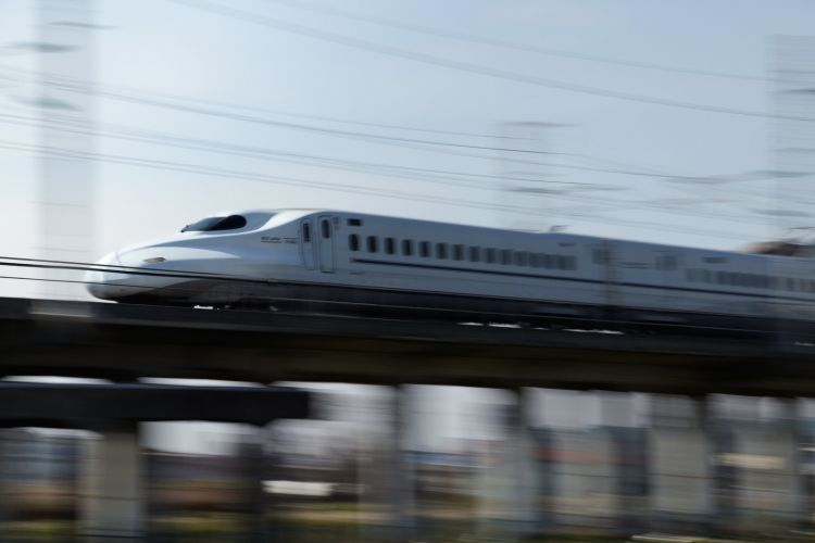 Shinkansen Jepang JR East japanesesation.com