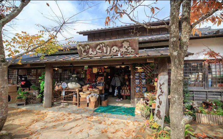 studio ghibli film lokasi nyata japanesestation.com