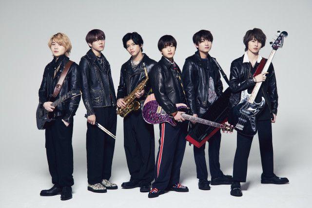 johnny idol 7 men samurai japanesestation.com