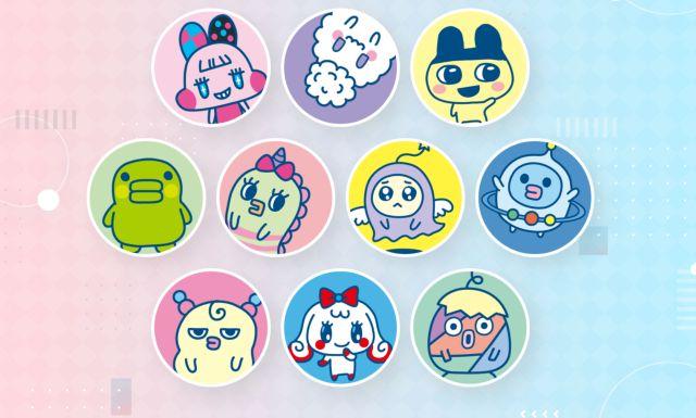 tamagotchi smart japanesestation.com