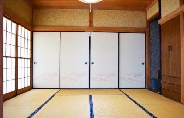 rumah jepang sewaan japanesestation.com