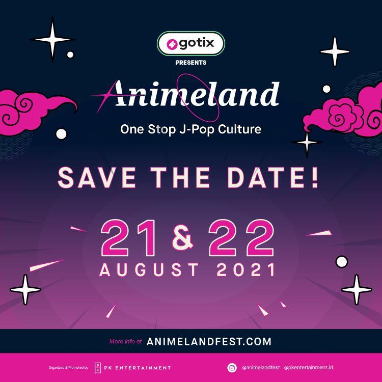 Animeland One Stop J-Pop Culture