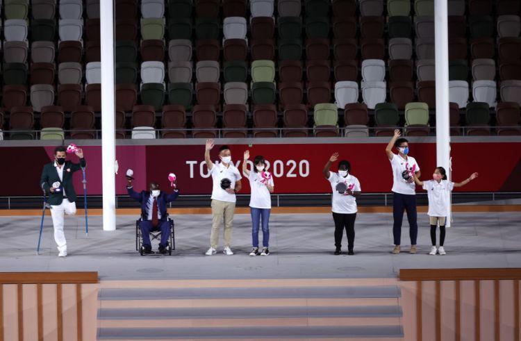 Paralimpiade 2020
