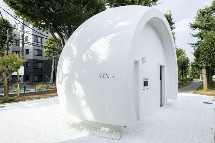 Toilet Shibuya